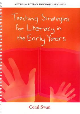 Teaching Strategies for Literacy in the Early Years