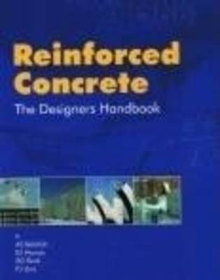 Reinforced Concrete: The Designers Handbook