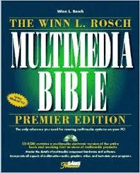 Winn L.Rosch Multimedia Bible