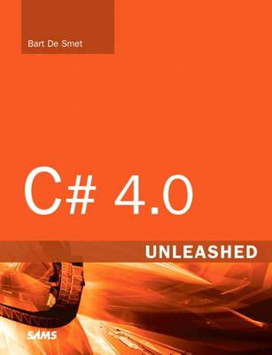 C# 4.0 Unleashed