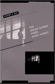 Avante-garde Finds Andy Hardy