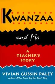 Kwanzaa and Me: A Teacher's Story