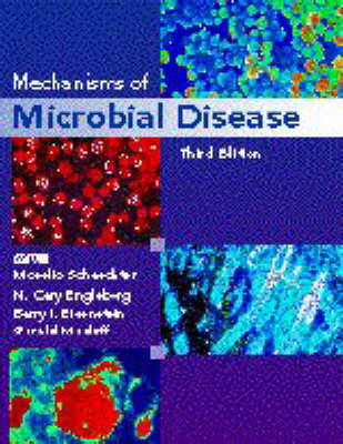 Mechanisms Of Microbial Disease 3ed