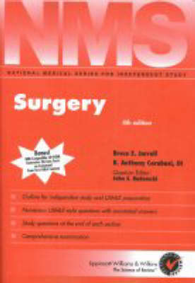 Surgery Nms 4ed