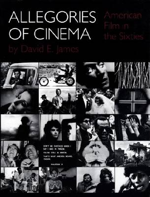 Allegories of Cinema: American Film in the Sixties