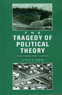 The Tragedy of Political Theory: The Road Not Taken