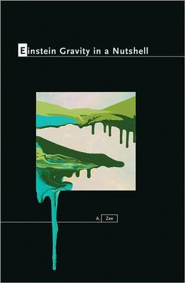 Einstein Gravity in a Nutshell