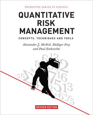 Quantitative Risk Management: Concepts, Techniques and Tools Revised Edition (ISE)