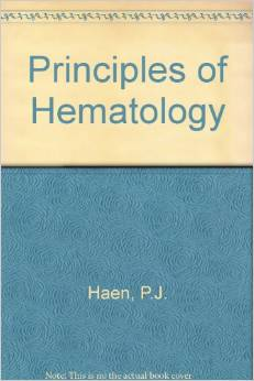 Principles Of Hematology