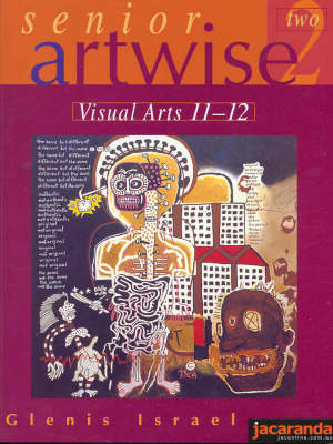 Senior Artwise 2: Visual Arts 11-12