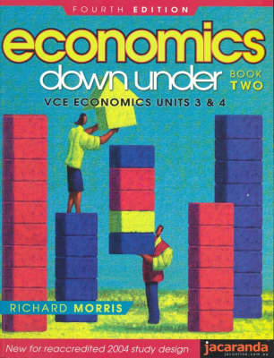 Economics down under: Book 2