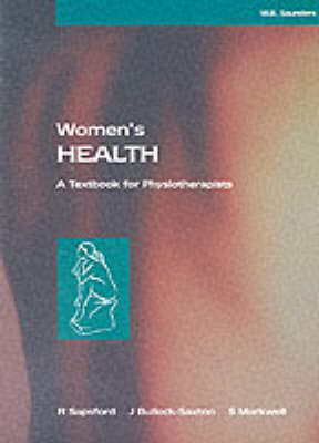 Women's Health: A Textbook for Physiotherapists