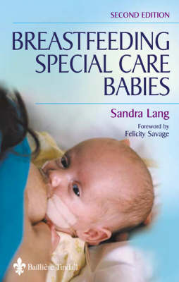 Breastfeeding Special Care Babies