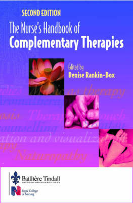 Nurses Handbook Of Complementary Therapies 2ed