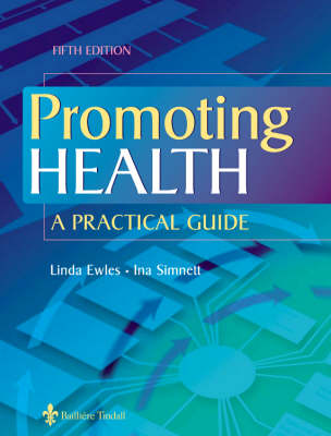 Promoting Health: Practical Guide 5ed
