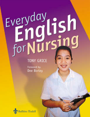 Everyday English for Nursing