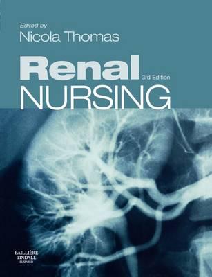 Renal Nursing 3ed07