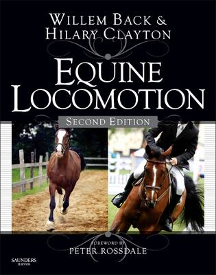 Equine Locomotion, 2e