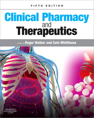 Clinical Pharmacy and Therapeutics 5e