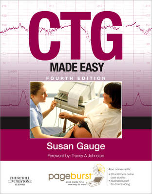 CTG Made Easy: WITH Pageburst Online Access