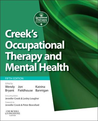 Creek's Occupational Therapy and Mental Health