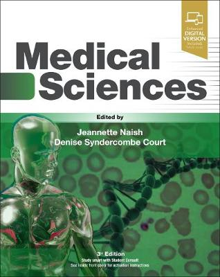 Medical Sciences: with STUDENTCONSULT access, 2e
