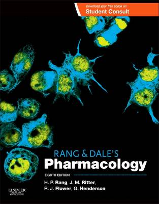 Rang & Dale's Pharmacology 8th Edition