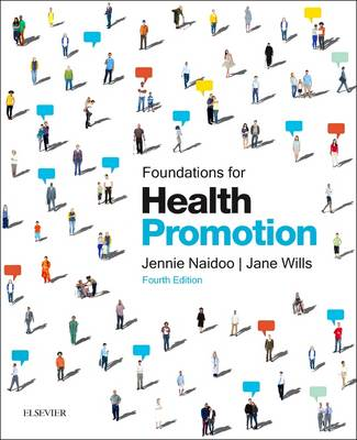 Foundations for Health Promotion, 4th Edition