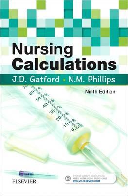 Nursing Calculations, 9E