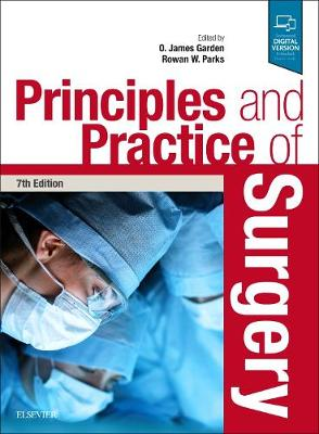 Principles and Practice of Surgery, 7th Edition
