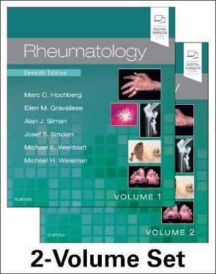 Rheumatology, 2-Volume Set