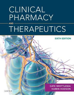 Clinical Pharmacy and Therapeutics 6E