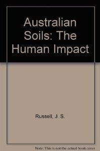 Australian Soils: The Human Impact