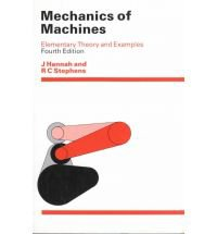 Mechanics of Machines: Elementary Theory and Examples