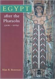 Egypt After The Pharoahs