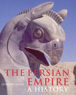 Persian Empire: A History