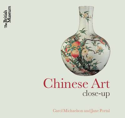 Chinese Art: Close-Up