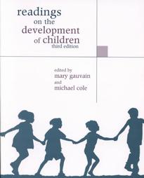 The Readings on the Development of Children