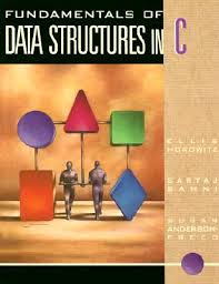 Fundamentals of Data Structure in C.
