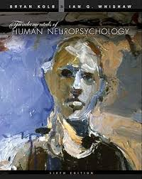 Fundamentals of Human Neuropsychology, 6th ed + Principals of Writing in Psychology Kolb & Smyth