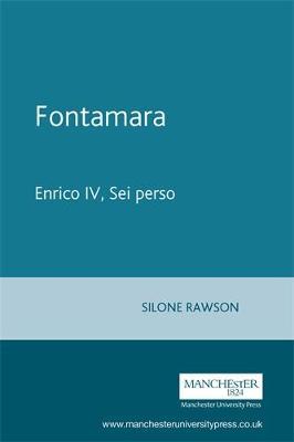 Fontamara: Enrico IV, Sei Perso