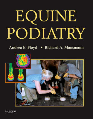 Equine Podiatry: Medical and Surgical Management of the Hoof
