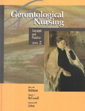 Gerontological Nursing: Concepts And Practice 2ed