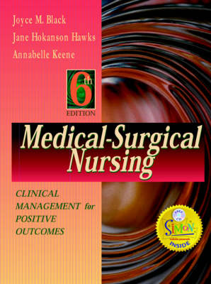 Medical Surgical Nursing 6ed (2 Volumes)
