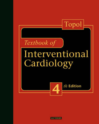 Textbook of Interventional Cardiology