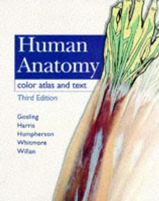 Human Anatomy 3ed