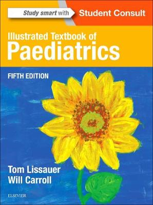 Illustrated Textbook of Paediatrics 5e