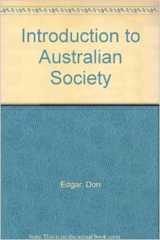 Introduction to Australian Society