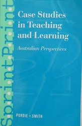 Case Studies in Teaching and Learning: Australian Perspectives