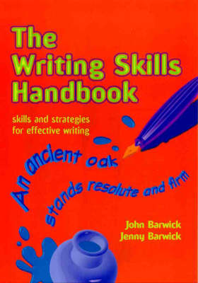 Writing Skills Handbook: Skills and Strategies for Effective Writing